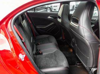 2014 Mercedes-Benz A250 Sport Hatchback.
