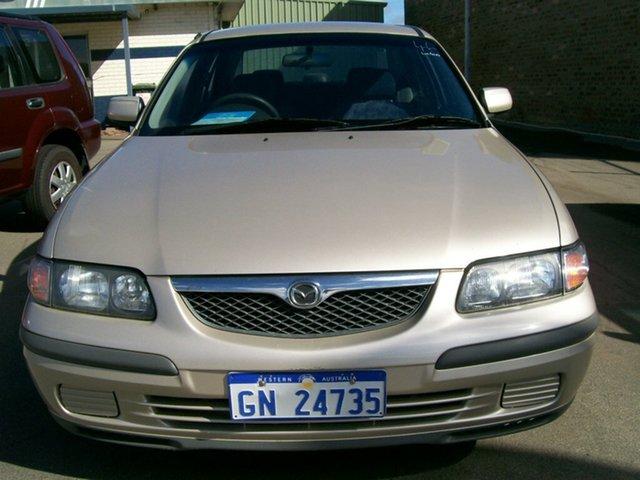 Used Mazda 626 Classic, Wangara, 1998 Mazda 626 Classic Sedan