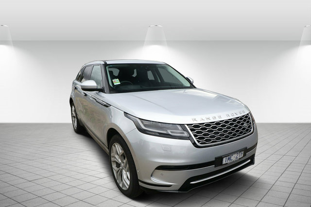 Demonstrator, Demo, Near New Land Rover Range Rover Velar, Gardenvale, 2018 Land Rover Range Rover Velar