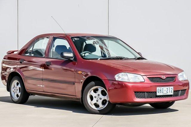 Used Mazda 323 Protege, Pakenham, 2000 Mazda 323 Protege Sedan