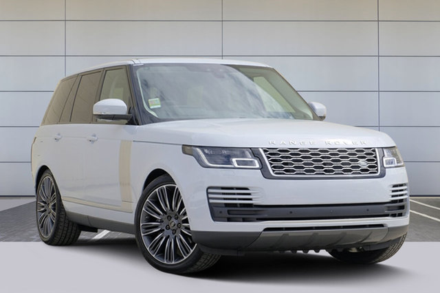 New Land Rover Range Rover, Southport, 2019 Land Rover Range Rover Wagon