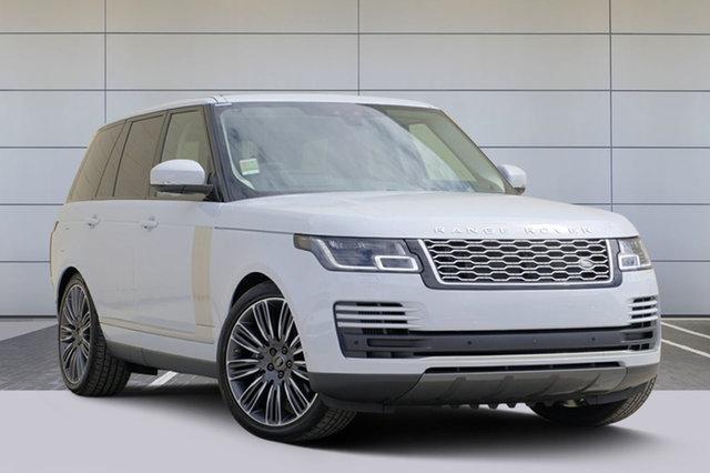 Land Rover Range Rover, Southport, 2019 Land Rover Range Rover Wagon