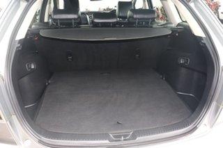 2010 Mazda CX-7 Sports Wagon.