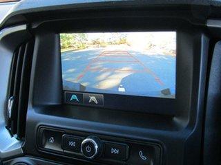 2016 Holden Colorado LS Pickup Crew Cab 4x2 Utility.