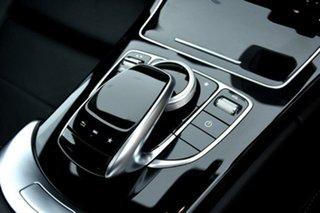 2017 Mercedes-Benz C300 9G-Tronic Sedan.
