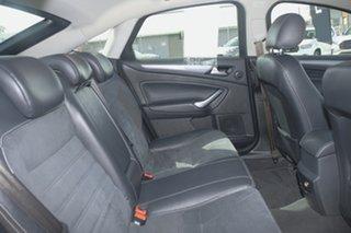 2010 Ford Mondeo Titanium TDCi Hatchback.