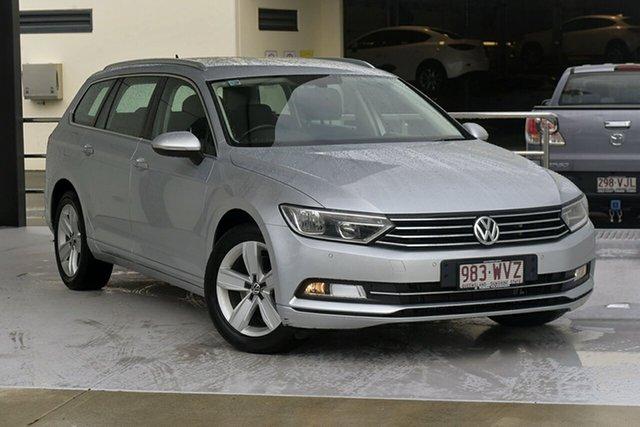Used Volkswagen Passat 132TSI DSG, Southport, 2015 Volkswagen Passat 132TSI DSG Wagon