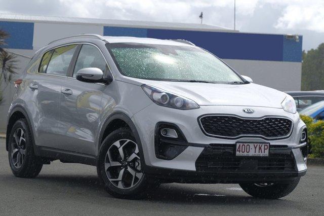 Used Kia Sportage Si 2WD, Bowen Hills, 2018 Kia Sportage Si 2WD Wagon