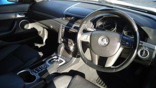 2009 Holden Calais V Sportwagon Wagon.