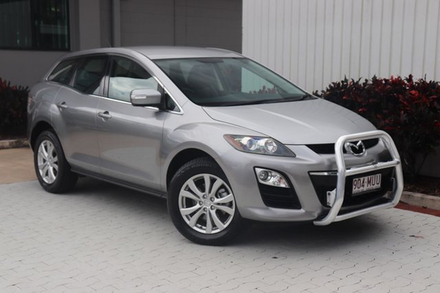 Used Mazda CX-7 Sports, Cairns, 2010 Mazda CX-7 Sports Wagon