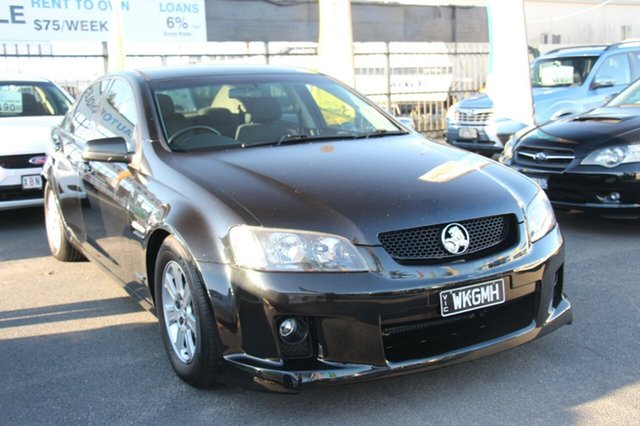 Used Holden Berlina, Cheltenham, 2009 Holden Berlina Sedan