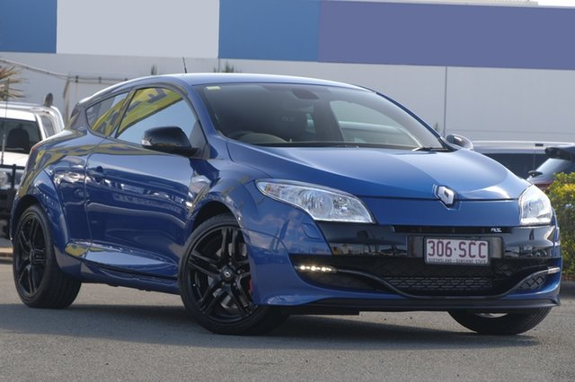 Used Renault Megane R.S. 250 Cup, Toowong, 2011 Renault Megane R.S. 250 Cup Coupe
