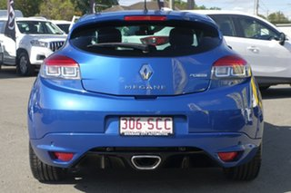 2011 Renault Megane R.S. 250 Cup Coupe.