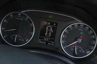 2011 Skoda Octavia 90TSI DSG Liftback.