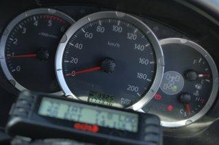 2011 Mitsubishi Triton GLX-R Double Cab Utility.