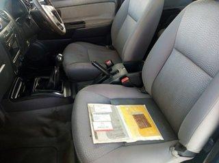 2008 Holden Rodeo LX Crew Cab Pickup.