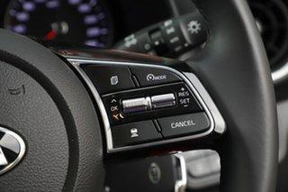 2019 Kia Cerato Sport Hatchback.