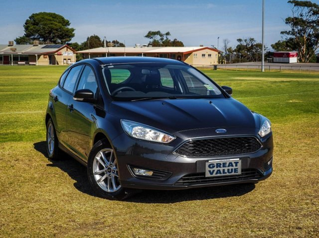 Used Ford Focus Trend, Christies Beach, 2018 Ford Focus Trend Hatchback