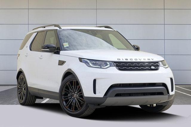 Demonstrator, Demo, Near New Land Rover Discovery SD6 SE, Southport, 2019 Land Rover Discovery SD6 SE Wagon