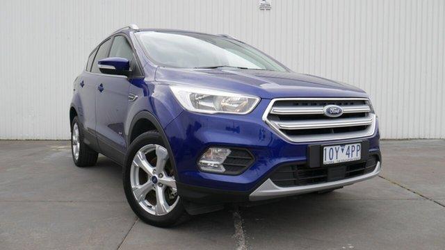 Used Ford Escape Trend (AWD), Sebastopol, 2017 Ford Escape Trend (AWD) Wagon