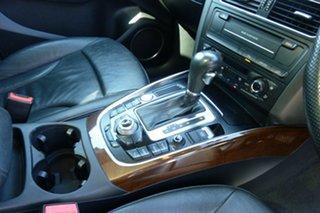 2010 Audi Q5 FSI S Tronic Quattro Wagon.