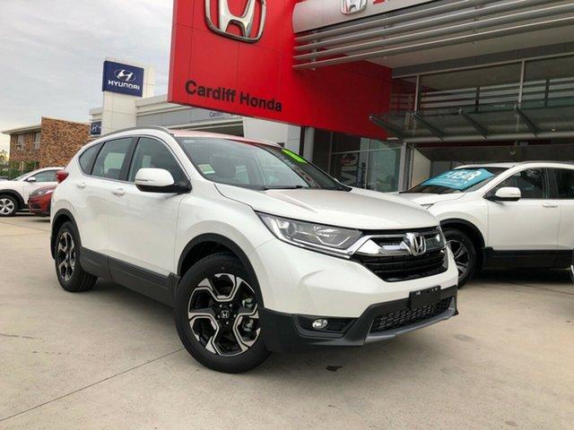 New Honda CR-V VTIE7, Cardiff, 2019 Honda CR-V VTIE7