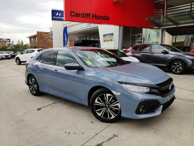 New Honda Civic VTILX, Cardiff, 2019 Honda Civic VTILX