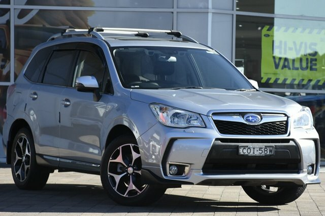Discounted Used Subaru Forester XT Lineartronic AWD Premium, Warwick Farm, 2013 Subaru Forester XT Lineartronic AWD Premium SUV