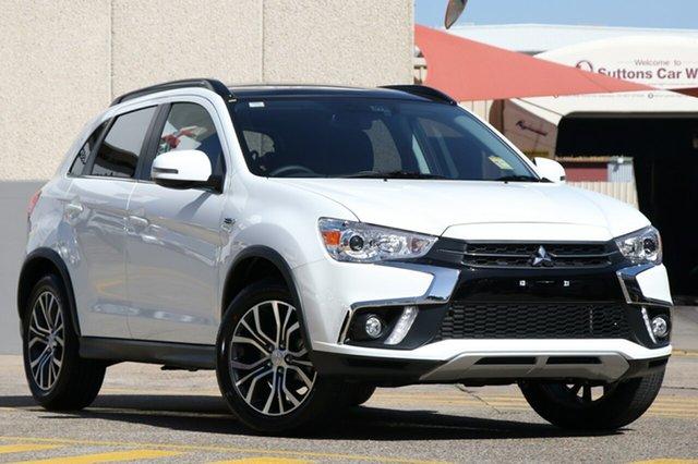 Demonstrator, Demo, Near New Mitsubishi ASX Exceed 2WD, Toowong, 2018 Mitsubishi ASX Exceed 2WD Wagon