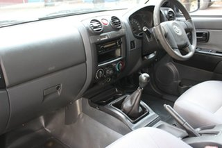 2007 Holden Rodeo LX 4x2 Cab Chassis.