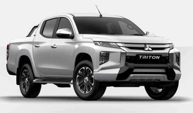 New Mitsubishi Triton GLS Double Cab Premium, Atherton, 2019 Mitsubishi Triton GLS Double Cab Premium Utility