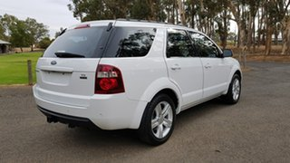 2009 Ford Territory TS RWD Limited Edition Wagon.