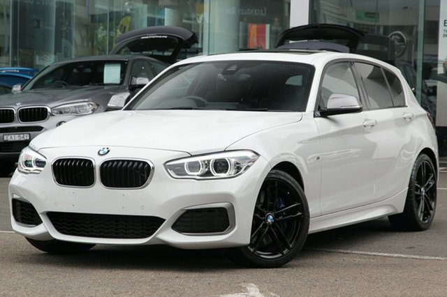 Used BMW M140i, Brookvale, 2018 BMW M140i Hatchback