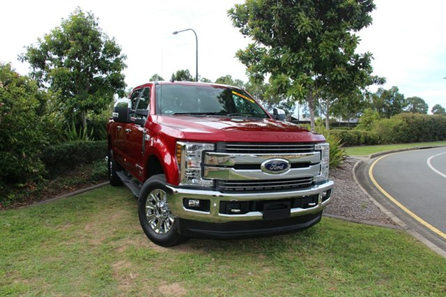 Used Ford F250, North Lakes, 2019 Ford F250 Crewcab