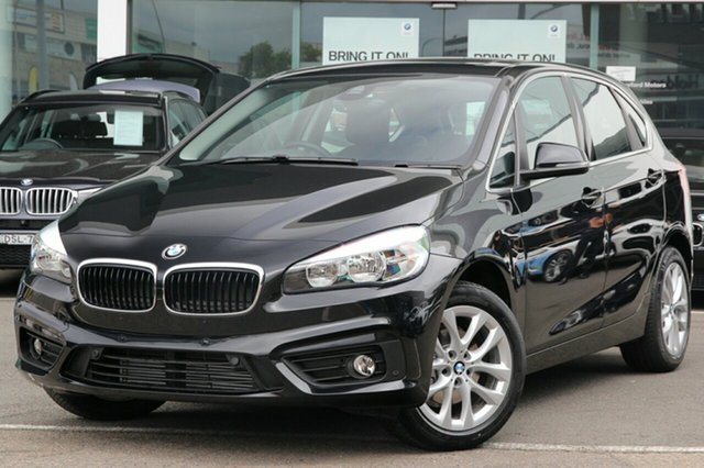 Used BMW 218i Active Tourer Sport Line, Brookvale, 2017 BMW 218i Active Tourer Sport Line Wagon