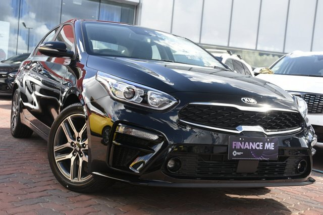 Discounted Demonstrator, Demo, Near New Kia Cerato Sport+, Warwick Farm, 2018 Kia Cerato Sport+ Sedan