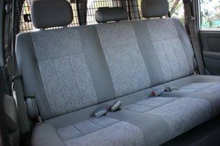 2004 Toyota Landcruiser Standard Wagon.