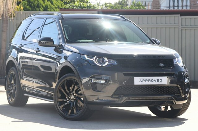 Used Land Rover Discovery Sport SD4 HSE, Blakehurst, 2017 Land Rover Discovery Sport SD4 HSE Wagon