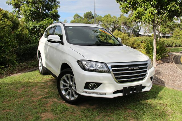 Used Haval H2 Lux 2WD, North Lakes, 2019 Haval H2 Lux 2WD Wagon