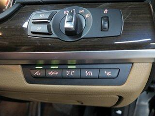 2011 BMW 740i Steptronic Sedan.