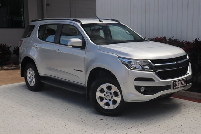 Used Holden Trailblazer LT, Cairns, 2016 Holden Trailblazer LT Wagon