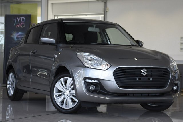 Discounted New Suzuki Swift GL Navigator, Narellan, 2019 Suzuki Swift GL Navigator Hatchback