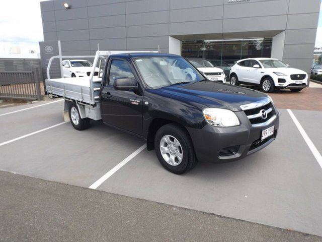 Used Mazda BT-50 DX 4x2, Toowoomba, 2011 Mazda BT-50 DX 4x2 Cab Chassis