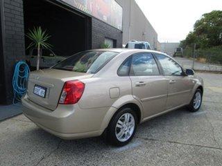 2006 Holden Viva Sedan.