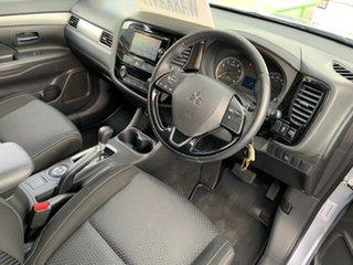 2015 Mitsubishi Outlander LS Wagon.