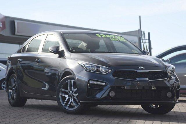 Discounted New Kia Cerato Sport, Narellan, 2019 Kia Cerato Sport Sedan