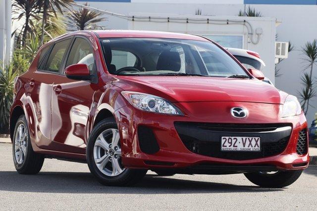 Used Mazda 3 Neo, Toowong, 2012 Mazda 3 Neo Hatchback