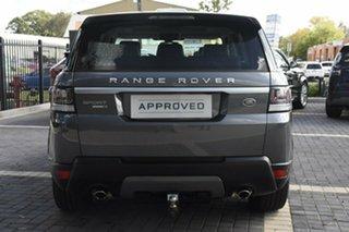 2014 Land Rover Range Rover Sport TdV6 CommandShift SE SUV.