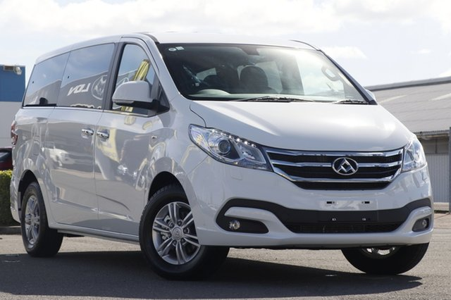 New LDV G10, Rocklea, 2019 LDV G10 Van
