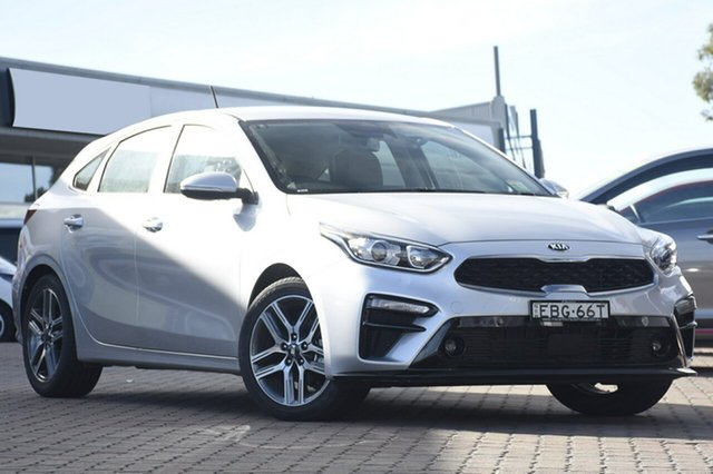 New Kia Cerato Sport+, Southport, 2019 Kia Cerato Sport+ Hatchback